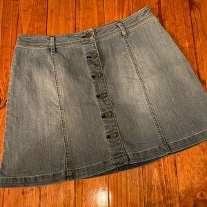 NY&C Skirt